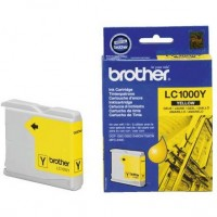 Brother LC1000Y OEM