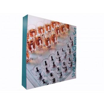 Gėrimo žaidimas Šachmatai