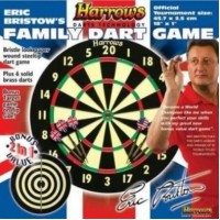Taikinys BRISTOW'S FAMILY DART GAME BOARD