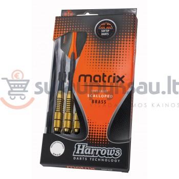 Strėlytės MATRIX 9107 3x20g