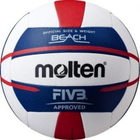 """Paplūdimio tinklinio kamuolys """"MOLTEN V5B5000"""""""