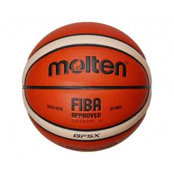 Kamuolys krepšinio BGF5X-X FIBA
