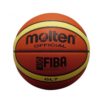 Kamuolys krepšinio BGL7 FIBA
