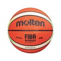 Kamuolys krepšinio BGM6X-YG FIBA