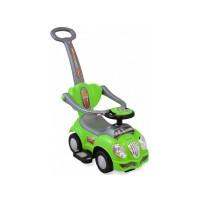 Pasispiriamoji mašinėlė žalia