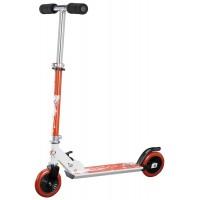 "Paspirtukas ""XQ MAX Stunt scooter"" raudonas"