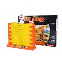 "Žaidimas ""Wall game"""