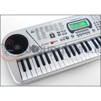 "Elektrinis pianinas - sintezatorius ""Bandstand 5407"""