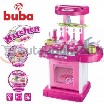 """Žaislas """"Bubo"""" virtuvė"""