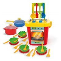 """Žaislas """"Virtuvė"""" 31 in 1"""