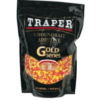 Traper džiuvesėliai groundbait additive