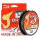"Pintas valas Daiwa ""J-Braid Grand X8"" 135m"