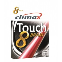 "Pintas valas ""Touch 8 Braid"" 135m"