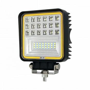 LED darbo lempa